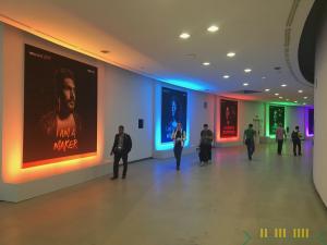 20170914 - Last day at VMworld