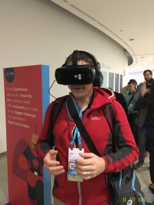 20180129 - Cisco Live in VR