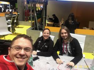 20180201 - Cisco Social Media Team