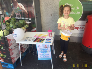 20180714 - Alana Collecting for CMRF
