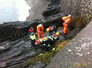 Irish Coast Guard - Rescue